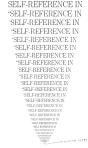 selfreference