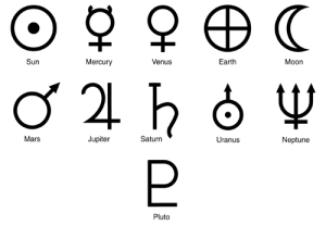 astronomical-symbols