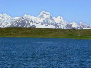Jheel Kromber (Karamber Lake)