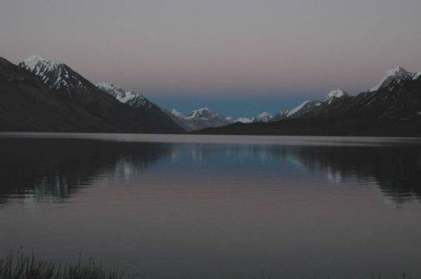 Lake Karamber